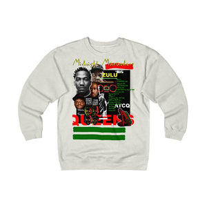 Tribe Tribute Sweatshirt