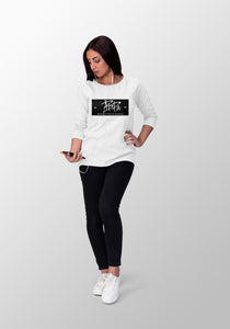Beatz Per Minute Logo Long Sleeve Tee