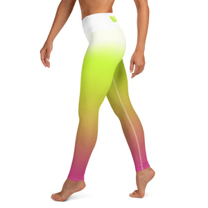 "Ombre ""Be So Good"" Legging"