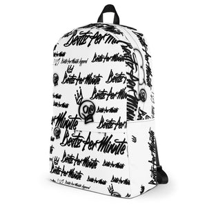 Beatz Per Minute Backpack