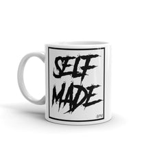 Load image into Gallery viewer, Self Made Mug (2 sizes available)