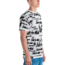Load image into Gallery viewer, BPM Graffiti Life Tee