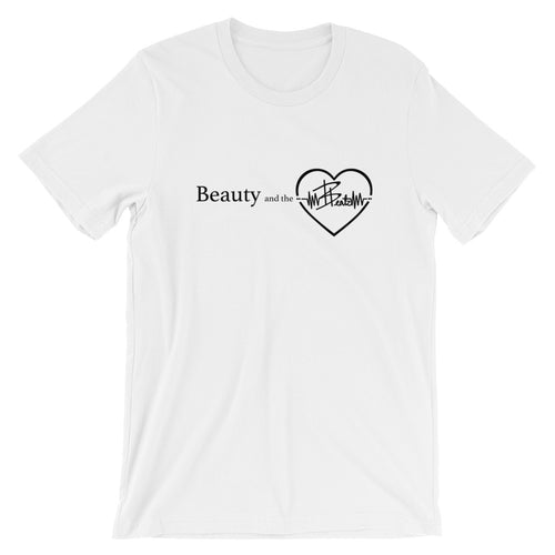Beauty and the Beatz Logo Tee