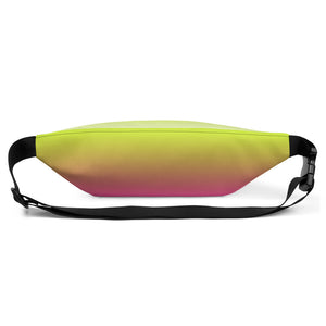 "Ombre ""Be So Good"" Fanny Pack"