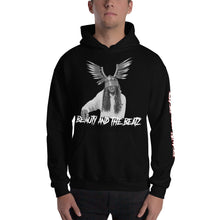 Load image into Gallery viewer, Beauty and the Beatz Hoodie