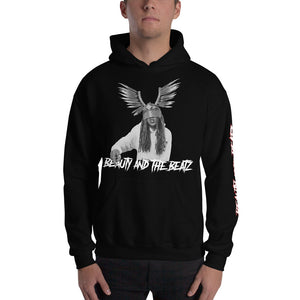 Beauty and the Beatz Hoodie