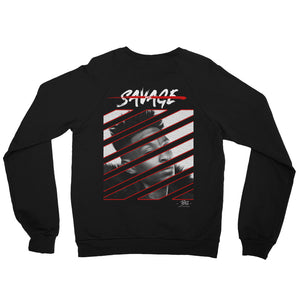 #Free21 Sweatshirt - BLACK