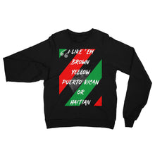 Load image into Gallery viewer, Phife Crewneck Sweatshirt