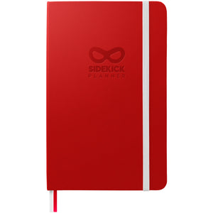 Sidekick Planner - Red