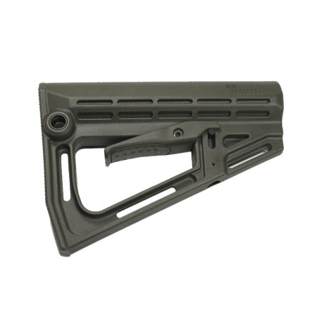 TS1 – M16/AR15/M4 Tactical Buttstock