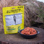 Summit To Eat - Pasta Bolognese