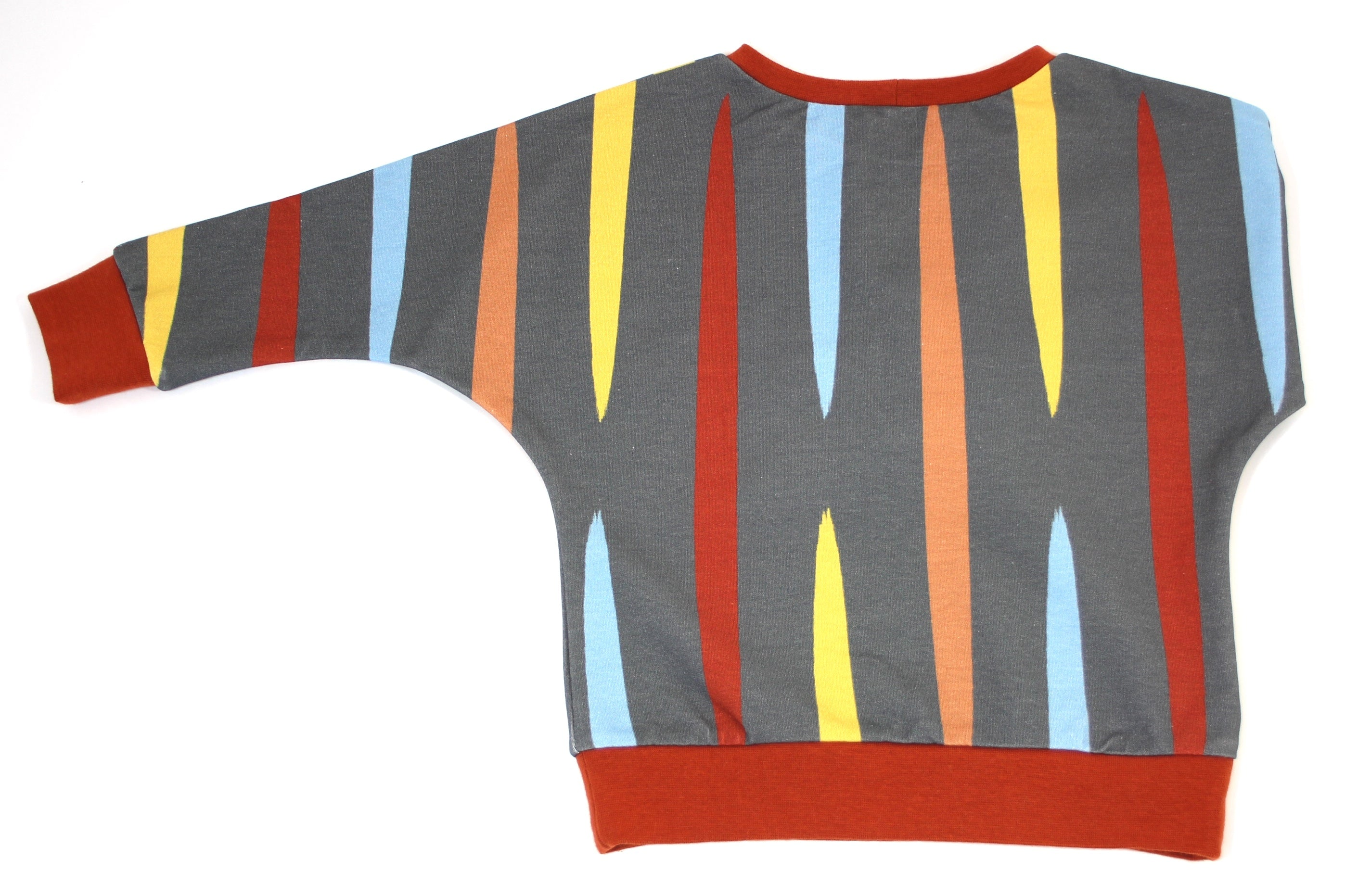 Patoune Sweater Stripes
