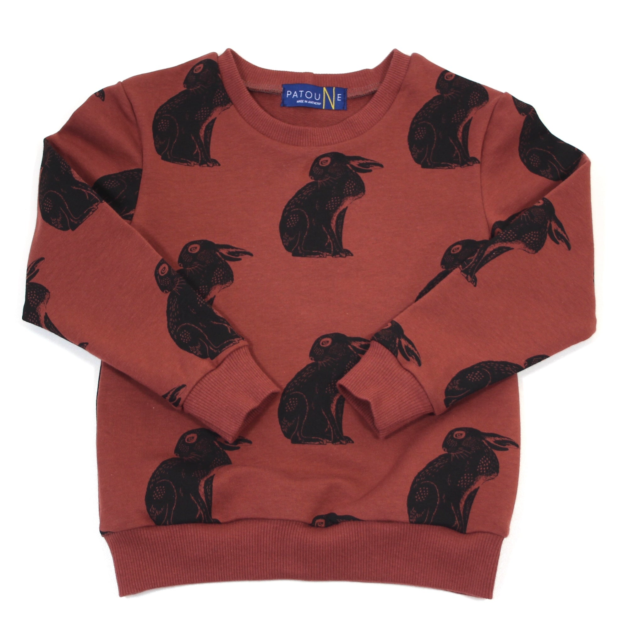 Patoune Sweater Hares