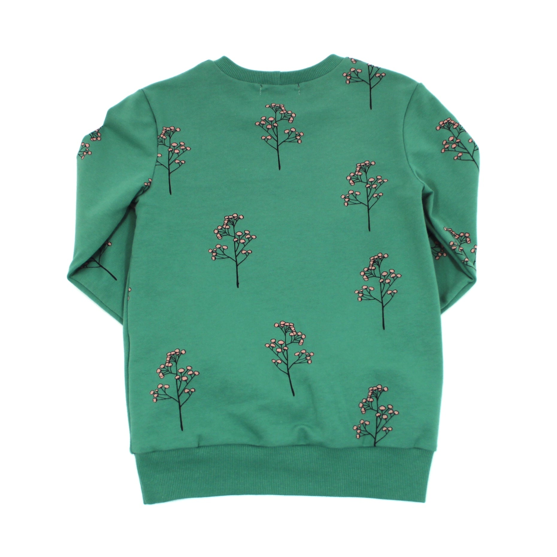 Patoune Sweater Blossom Twigs