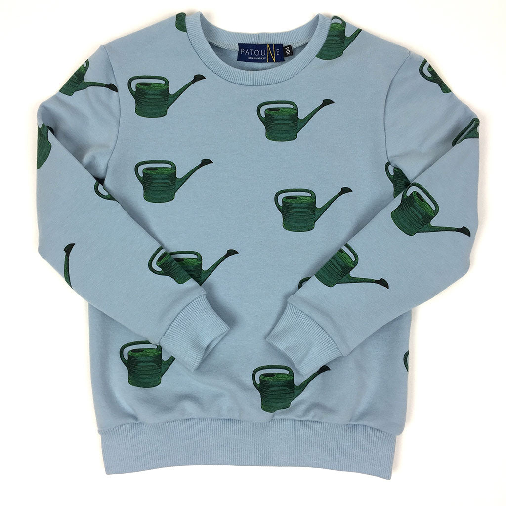 Patoune Sweater Watering Cans