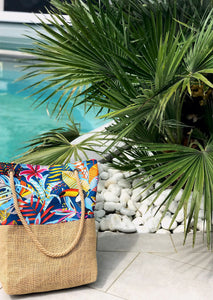 LE SAC SUMMER TOUCAN 🌴