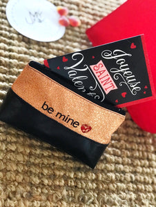 Mini Trousse Saint-Valentin