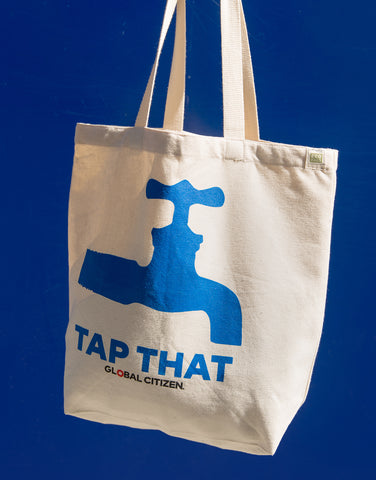 Tap That Tote