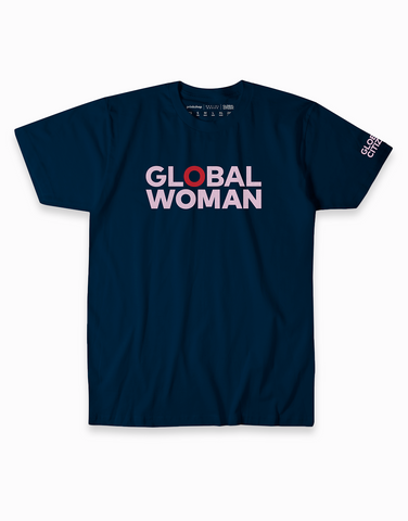 Global Woman T-Shirt