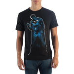 Superman Space Filled T-Shirt