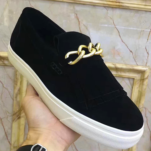 New Trendy high top buckle  shoe 3