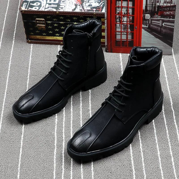 New-style-high-top-martin-boots-leather-boots