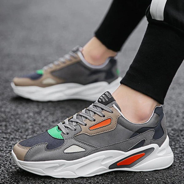 New Fashion Sneakers 43
