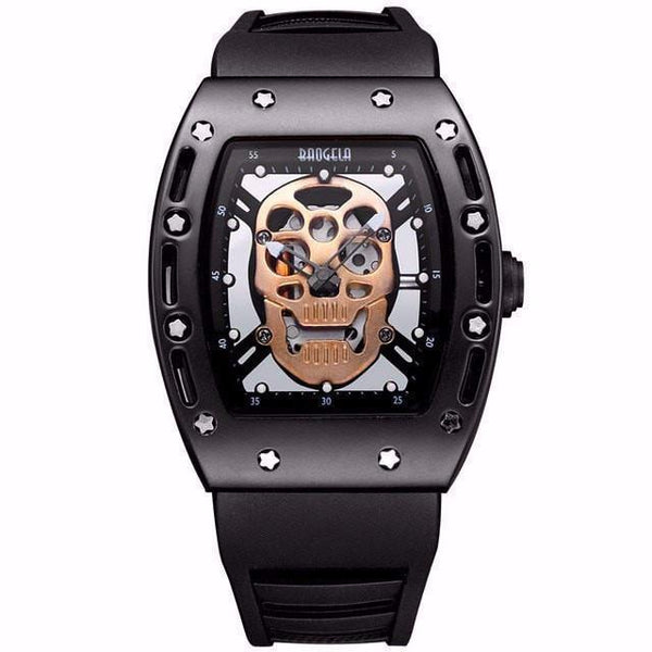THE SKELETON EXCLUSIVE WATCH