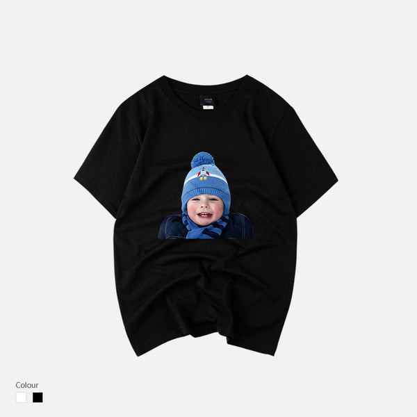 Baby Face t-shirt