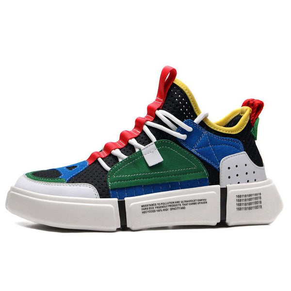 New Fashion Sneakers 2