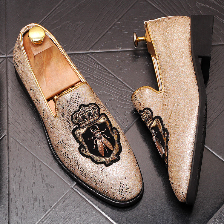 Crown Trendy Loafers-3