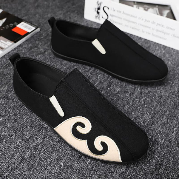 Men's Personality Loafer Casual