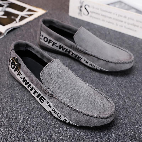 Men's Personality Loafer
