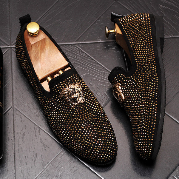 Summer Fashion Trendy Loafers