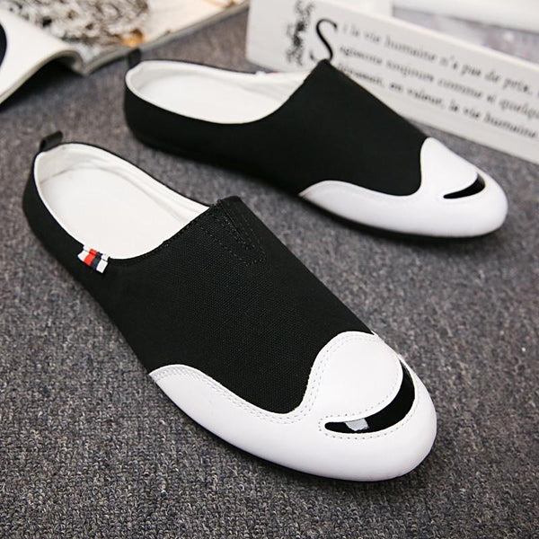Men's Personality Loafer Summer