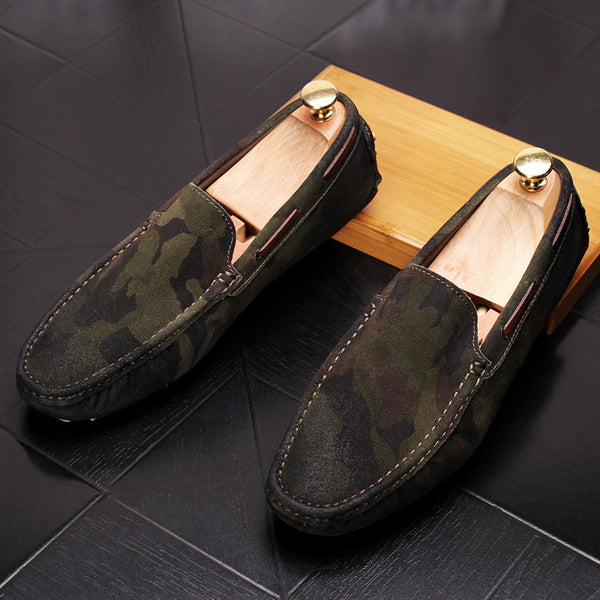 Summer New Trendy Loafers-A