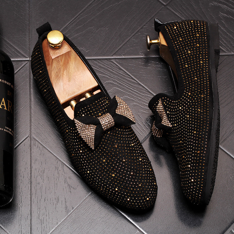 Bow Trendy Loafers-2
