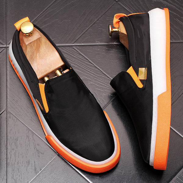 Breathable Trendy Loafers
