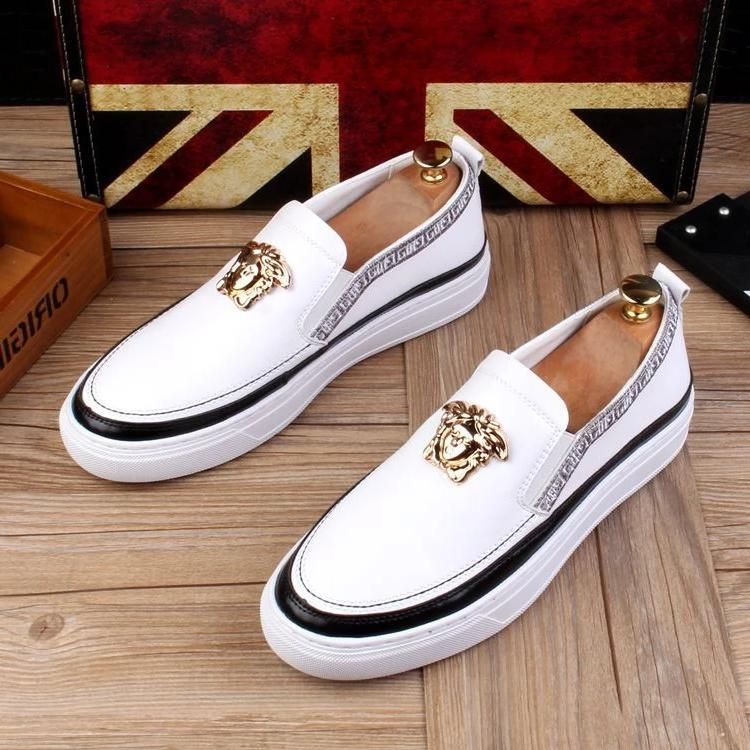 Men's   trend  breathable  Loafers 7