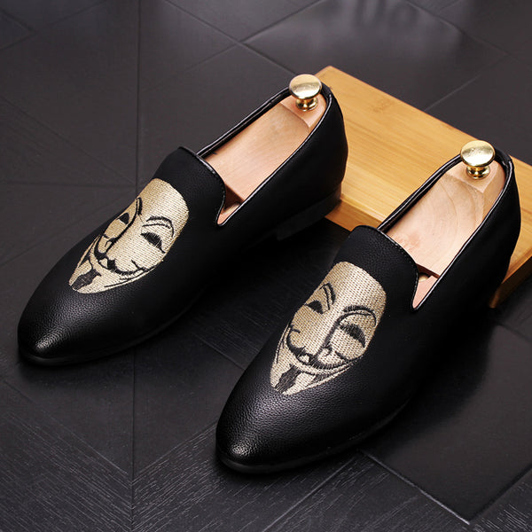 Joker Trendy Loafers
