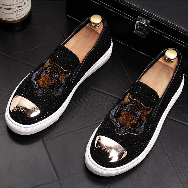 Tiger Trendy Loafers-4