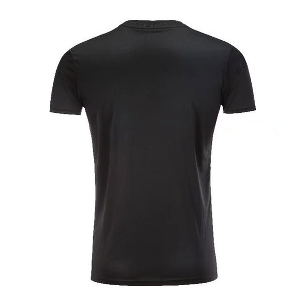 Loose fitness short sleeve