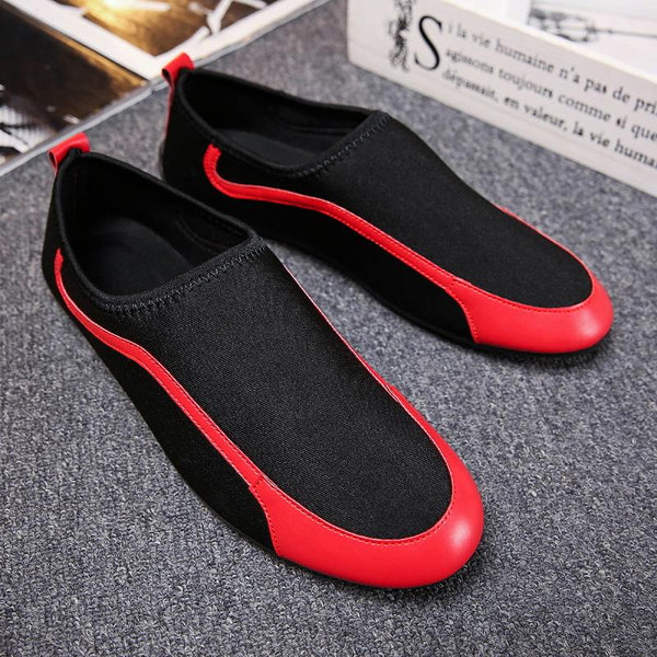 Men's Fashionable Loafer Breathable-A