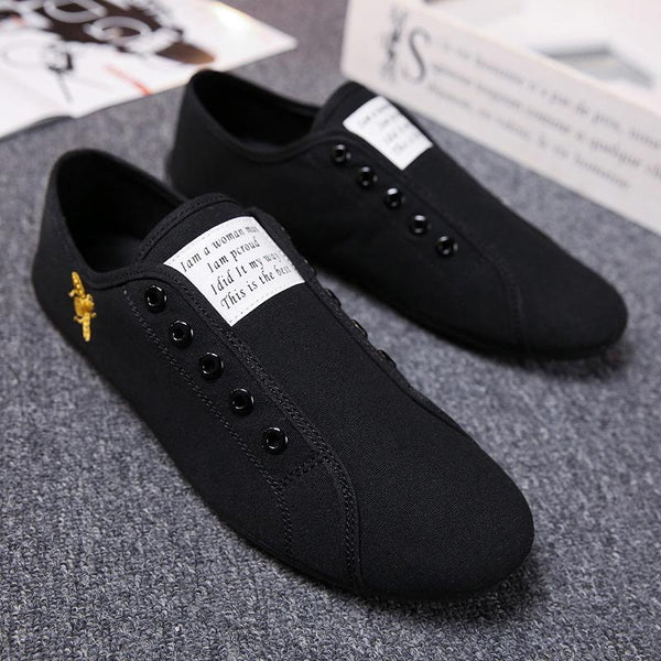 Breathable Men's Fashionable Loafer