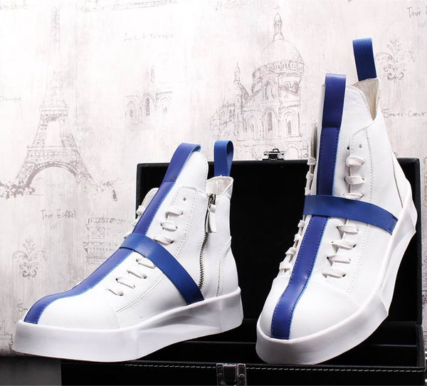 Youth Casual Hip-Hop Shoes-2