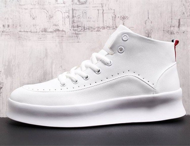 New Arrival Spring Leisure Shoes-1