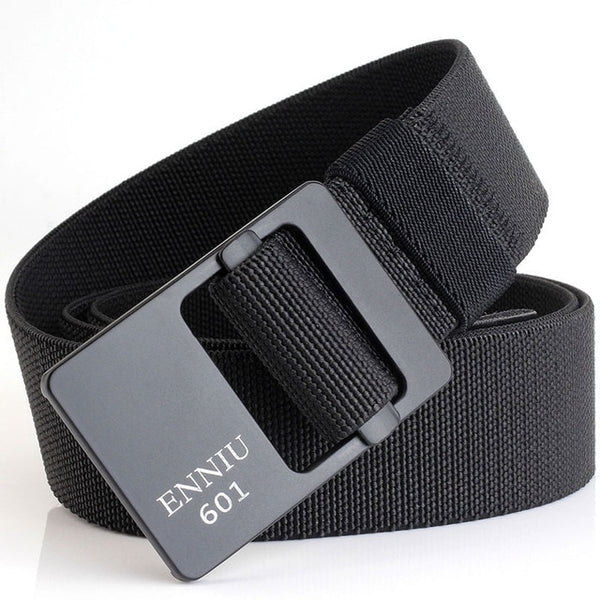 High Quality Canvas Belts For Jeans Male Military Equipment Outdoor Tactical Belt Man Strap Ceinture Femme
