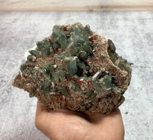 Load image into Gallery viewer, Rare Green Himalayan Quartz