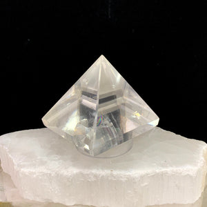 Calcite Pyramid