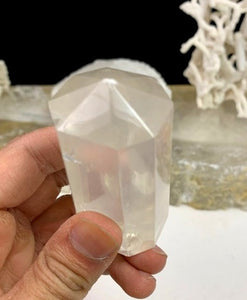 Rainbow Calcite